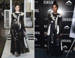 Janelle Monae In Antonio Marras - Los Angeles Confidential Celebrates Spring Oscars Issue