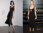 Kate Bosworth In Prabal Gurung - Esquire March Cover Party