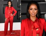 Mya In Styland - 2017 Grammy Awards