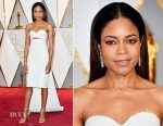 Naomie Harris In Calvin Klein By Appointment - 2017 Oscars