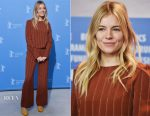 Sienna Miller In Chloe - 'The Lost City of Z' Berlin Film Festival Photocall