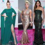 Univision's 29th Edition Of Premio Lo Nuestro A La Musica Latina