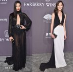 amfAR New York Gala Red Carpet Roundup