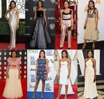 Which Was Your Favourite Naomie Harris Awards Season Look?