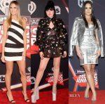 2017 iHeartRadio Music Awards Red Carpet Roundup