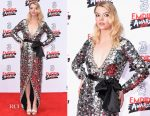 Anya Taylor Joy In Miu Miu - Three Empire Awards