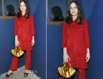 Dakota Johnson In The Row - 'The Hollywood Reporter' & Jimmy Choo Stylist Dinner In LA
