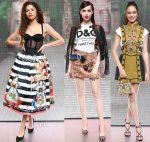Dolce & Gabbana #DGMILLENNIALS Event