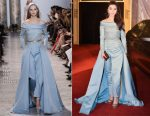 Fan Bingbing In Elie Saab Couture - 11th Asian Film Awards
