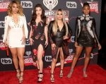 Fifth Harmony In Philipp Plein - 2017 iHeartRadio Music Awards