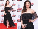 Hayley Atwell In Philosophy di Lorenzo Serafini - Three Empire Awards