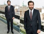 Jake Gyllenhaal In Tom Ford - 'Life' Photocall In Berlin