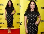 Julia Louis-Dreyfus In Victoria Beckham - 'Veep' Casting At SXSW Conference & Festival
