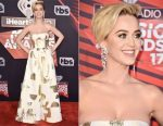 Katy Perry In August Getty Atelier - 2017 iHeartRadio Music Awards