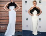 Katy Perry In Rasario - The Human Rights Campaign Gala Dinner In LA