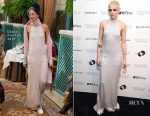 Kristen Stewart In Chanel - 'Personal Shopper' New York Premiere