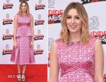 Laura Carmichael In Erdem - Three Empire Awards