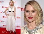Naomi Watts In Miu Miu - The CinemaCon Big Screen Achievement Awards