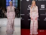Nicole Kidman In Giambattista Valli Couture - Goldene Kamera 2017