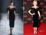 Nicole Kidman In Marchesa - Swisse Wellness 'Power Your Passion' Event