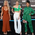 'Power Rangers' LA Premiere Red Carpet Roundup