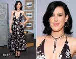 Rumer Willis In AMUR - Extra