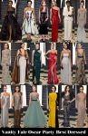 Who Was Your Best Dressed At The 2017 Vanity Fair Oscar Party?
