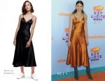 Zendaya In Daya by Zendaya - Nickelodeon's 2017 Kids' Choice Awards