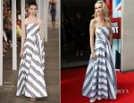 Amanda Holden In Milly - Britain's Got Talent Press Launch