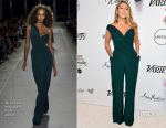Blake Lively In Brandon Maxwell - Variety's Power of Women: New York