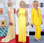 Cam Loves...Sunshine Yellow