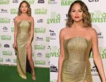 Chrissy Teigen In Angelys Balek - City Harvest's 23rd Annual Evening Of Practical Magic