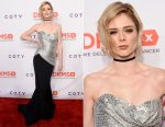 Coco Rocha In Christian Siriano - 11th Annual DKMS Big Love Gala