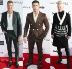 Daily Front Row's 3rd Annual Fashion Los Angeles Awards Menswear Roundup