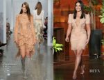 Demi Lovato In Zimmermann - The Ellen DeGeneres Show
