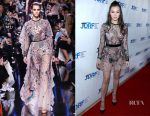 Hailee Steinfeld In Elie Saab - JDRF Imagine Gala 2017