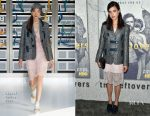 Margaret Qualley In Chanel - HBO's 'The Leftovers' Season 3 Premiere