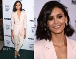 Nina Dobrev Giorgio Armani - Natural Resources Defense Council's STAND UP! Benefit