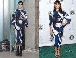 Rashida Jones In Solace London - The Turtle Conservancy's Fourth Annual Turtle Ball