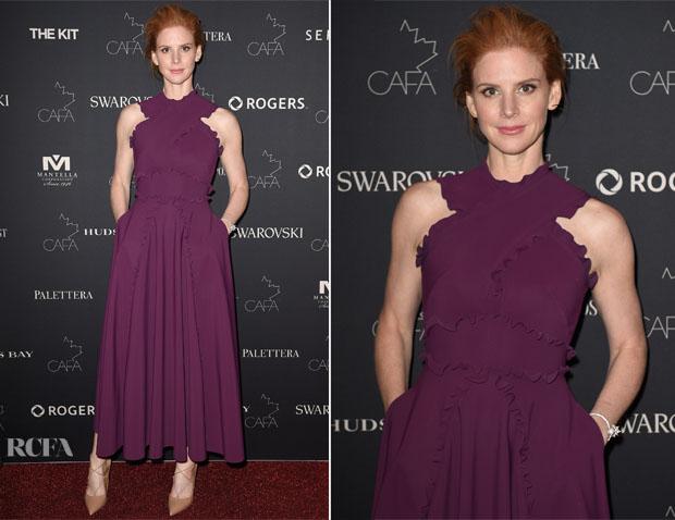 829caf2c2 Greta Constantine - Page 3 of 3 - Red Carpet Fashion Awards