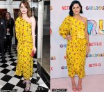 Who Wore Gucci Better? Emma Stone or Sophia Amoruso?