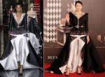 Zhang Yuqi In Zuhair Murad Couture - 2017 Hong Kong Film Awards