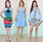 harper x Harper's BAZAAR May Issue Event Red Carpet Roundup