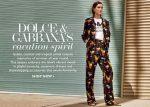 New: Dolce & Gabbana Runway Has Arrived On Net-A-Porter.com