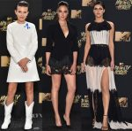 2017 MTV Movie & TV Awards Red Carpet Roundup