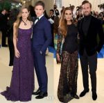2017 Met Gala Couples