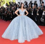 Aishwarya Rai Bachchan In Michael Cinco Couture - 'Okja' Cannes Film Festival Premiere