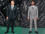 'Alien: Covenant' World Premiere Menswear Roundup