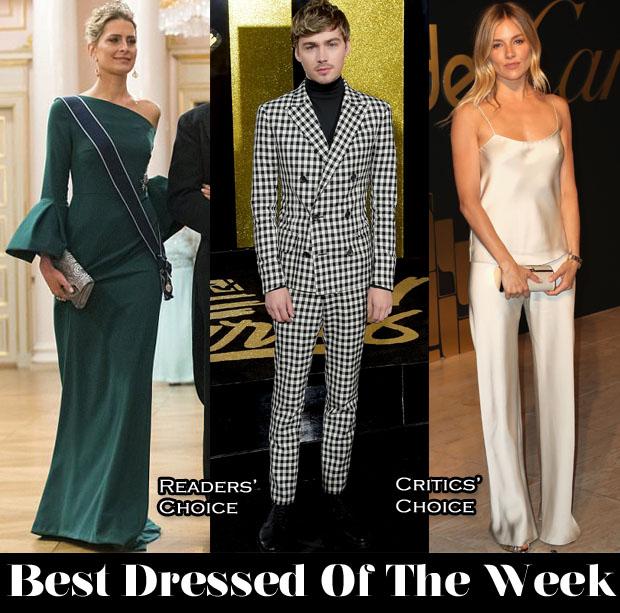 Best Dressed Of The Week Princess Tatiana Of Greece In