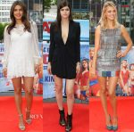 'Baywatch' Berlin Photocall